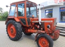 Трактор МТЗ 550 (331)