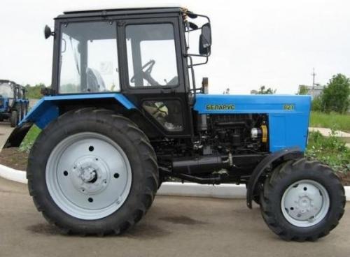 Трактор МТЗ 82 - 1