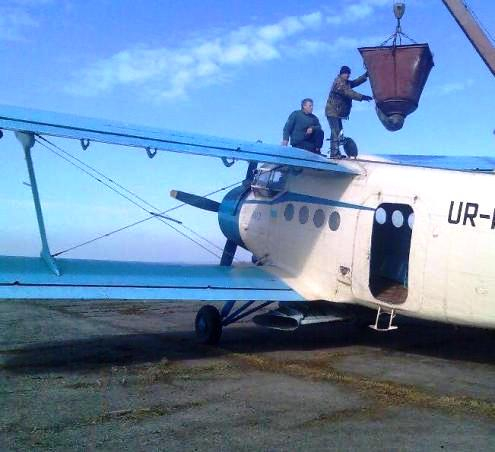 Самолет Ан-2 - 3