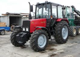 Трактор МТЗ 920 (421)
