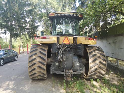Трактор CHALLENGER MT865B - 3