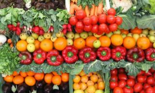 Экспорт украинской сельхозпродукции увеличивается