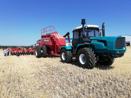 Трактор Слобожанец 243 - 1