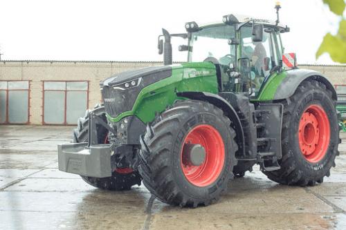 Трактор FENDT 1038 - 1