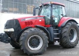 Трактор CASE IH 310 (298)