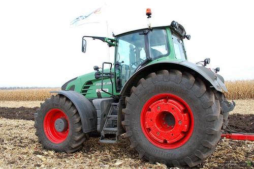 Трактор FENDT VARIO 936 - 1