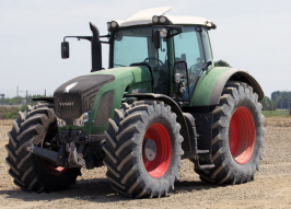 Трактор FENDT 936 (1045)