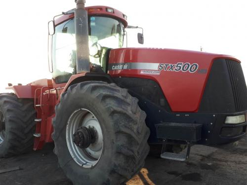 Трактор CASE IH STX500 - 1