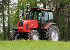 Трактор МТЗ 2022 (550)