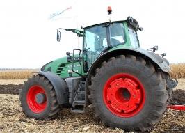 Трактор FENDT 936 (228)