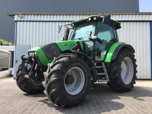 Трактор - 1