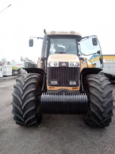 Трактор CHALLENGER MT685C - 1