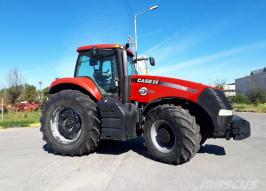 Трактор CASE IH 340 (1234)