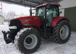 Трактор CASE IH Puma 225 (1069)