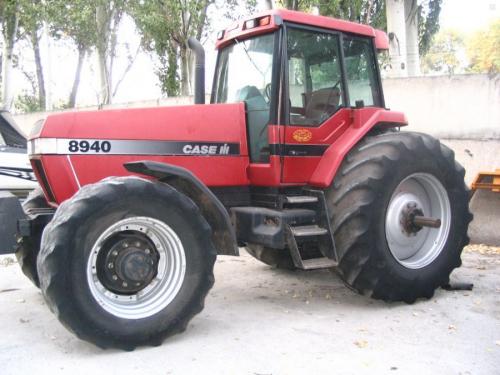 Трактор CASE IH 8940 - 1