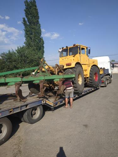 Трактор КИРОВЕЦ К700 - 1