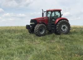Трактор CASE IH Puma 210 (2200)