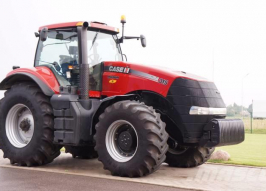 Трактор CASE IH (1004)