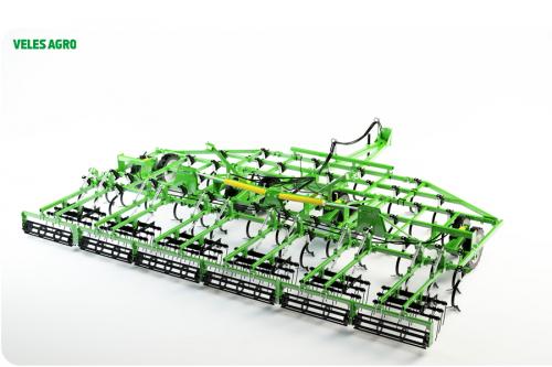 Культиватор VELES AGRO KPG 8.2 - 1