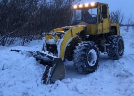 Трактор ХТЗ 156 (2314)