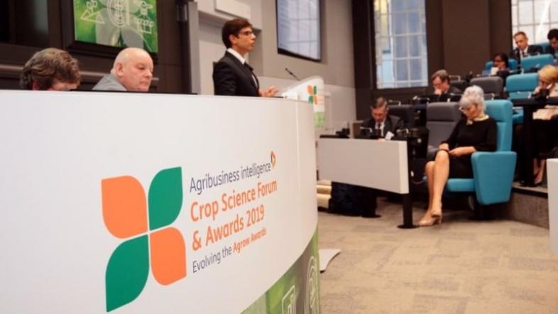 Самые интересные инновации на Crop Science Awards
