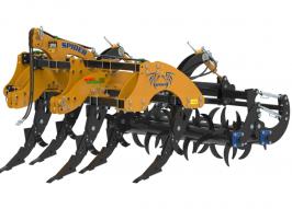 Глубокорыхлитель Spider 9G-4 (2374)