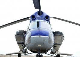 Вертолет Ми-2 (1720)