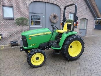 Трактор JOHN DEERE 3520 - 1