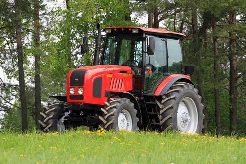 Трактор МТЗ 2022 - 1