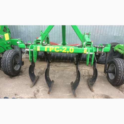 Глубокорыхлитель VELES AGRO GRS 2 - 1