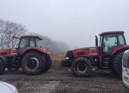 Трактор CASE IH 310 (2069)