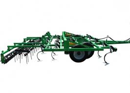 Культиватор VELES AGRO КПГ-4 (2254)