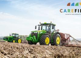 Трактор JOHN DEERE 8370R (2311)