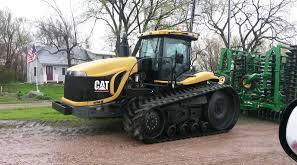 Трактор CATERPILLAR 865 - 1