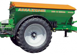 Разбрасыватель AMAZONE ZG-B 8200 Super (2370)