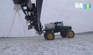 Перспективы развития производства зерновых и масличных в Украине