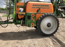 Опрыскиватель AMAZONE UG 3000 (1120)