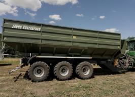Бункер перегрузчик Кобзаренко ПБН 40 (2306)