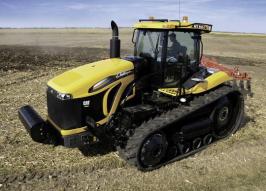 Трактор CHALLENGER MT 865 B (747)