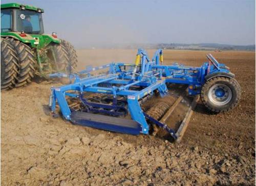 Компактор FARMET K600 - 1