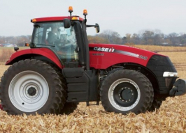 Трактор CASE IH magnum 340 (2368)