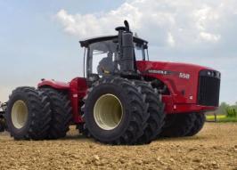 Трактор BUHLER VERSATILE 535 (834)
