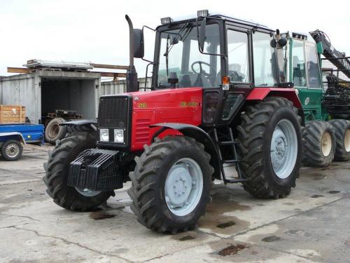 Трактор МТЗ 920 - 1