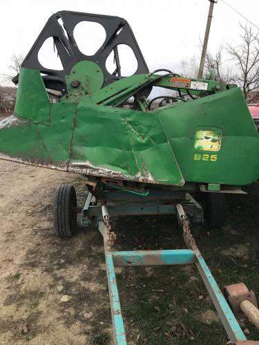 Комбайн CATERPILLAR 450 - 6