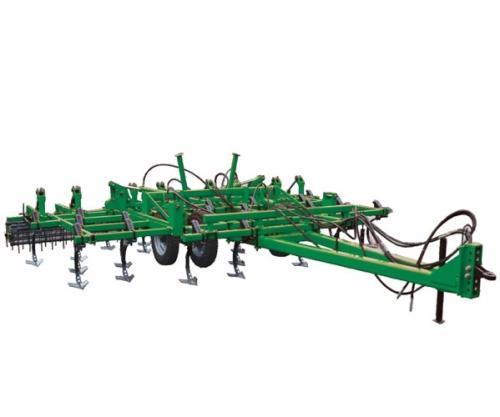 Культиватор VELES AGRO KPG 6 - 1