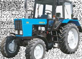 Трактор МТЗ 82 (2253)