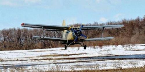 Самолет Ан-2 - 4