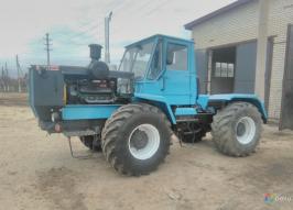 Трактор ХТЗ Т150 (1498)