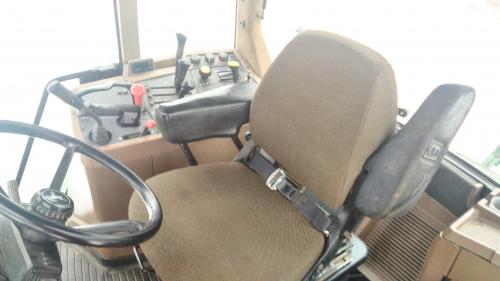 Трактор JOHN DEERE 7700 - 4