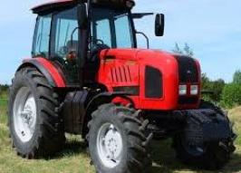 Трактор МТЗ 2022 (2278)